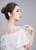 Á hậu Yan My: Tình yêu chưa đủ lớn để có thể đặt gia đình sang một bên