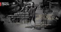 Ngày 13/9: Triển lãm 'Gánh hàng rong và những tiếng rao trên đường phố Hà Nội'