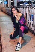 Minh Tú lên đường sang Mỹ dự 'New York Fashion Week 2019'