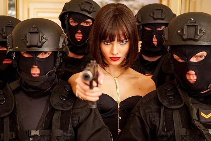 Phiên bản nữ của sát thủ John Wick hứa hẹn khuấy đảo màn ảnh rộng tháng 9