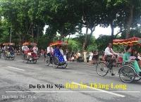 Du lịch Hà Nội: Dấu ấn Thăng Long