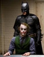 Batman và Joker - mối liên hệ không tưởng trong các phiên bản điện ảnh