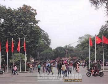Du lịch Hà Nội: 5 năm một chặng đường từ gian nan đến trái ngọt