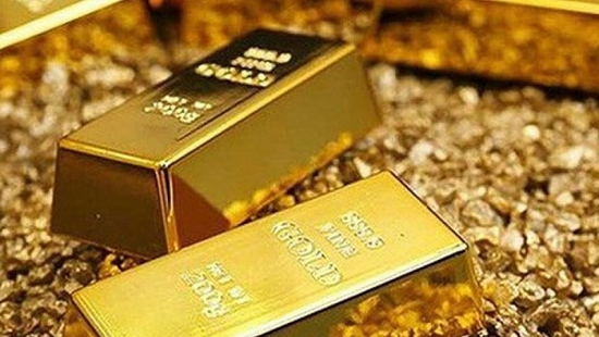 Ngày 15/9: Giá vàng tăng trở lại