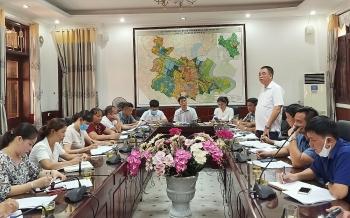 Huyện Thanh Trì phát huy sức mạnh khối đại đoàn kết toàn dân