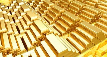 Ngày 22/9: Giá vàng trong nước và quốc tế rủ nhau lao dốc