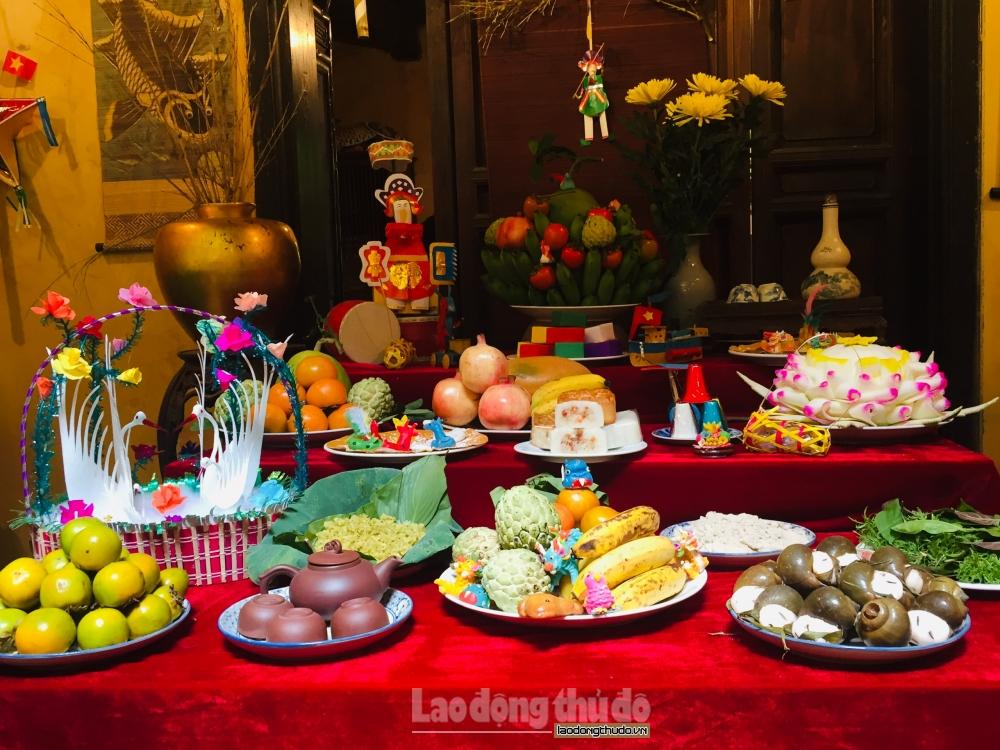 Nhiều hoạt động văn hóa tại Phố Cổ Hà Nội đón Tết Trung thu truyền thống