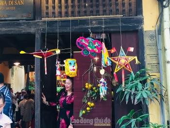 Nhiều hoạt động hấp dẫn tại Phố Cổ Hà Nội nhân Ngày Di sản Việt Nam