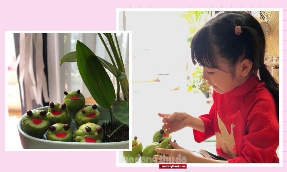 Trẻ em Thủ đô đón tết Trung thu: đi tìm sự ấm áp trong khác biệt