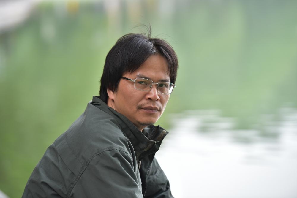 """Nhà văn Nguyễn Toàn Thắng trở lại văn đàn với tập truyện ngắn """"Da gấu và chuyện Trương Bốn"""""""