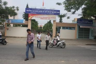 Không tuyển được sinh viên, 118 giảng viên có nguy cơ mất việc