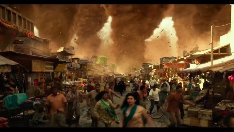 Điểm mặt những phim kinh điển về thảm họa địa cầu