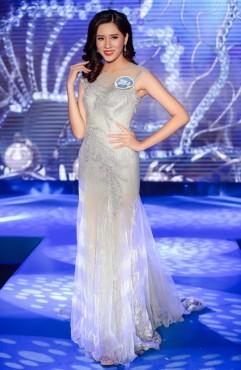 """Học vấn """"khủng"""" của dàn người đẹp Hoa hậu Đại dương"""
