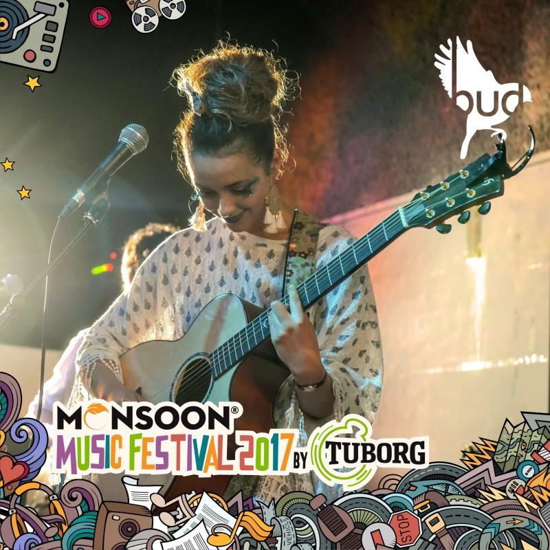 Lễ hội âm nhạc quốc tế Gió mùa cùng Tuborg chính thức quay trở lại