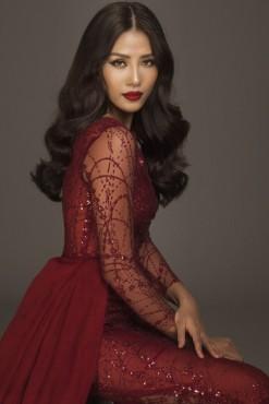 Công bố đại diện Việt Nam tham gia Hoa hậu Hoàn vũ Thế giới 2017