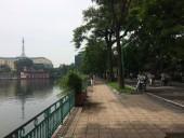 Ngày 22/10: Hà Nội sắp đón không khí lạnh yếu