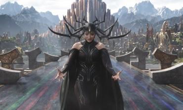 Hậu trường thú vị của Thor: Tận Thế Ragnarok