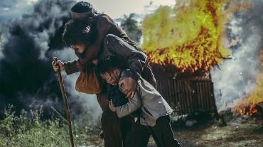 Yếu tố hành động, cháy nổ trong phim 'Người bất tử' đề cao tính chân thực