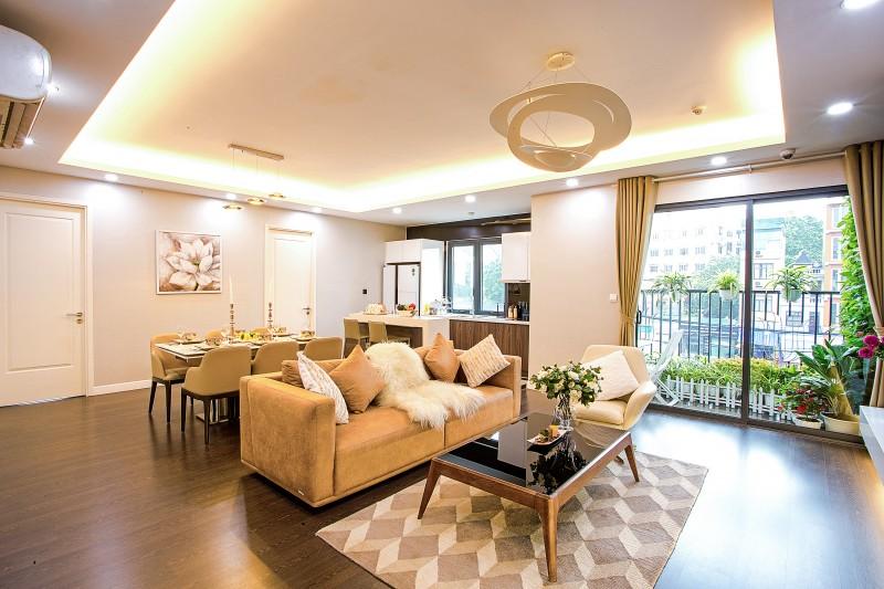 Các gia đình có con nhỏ cần lưu ý gì khi chọn mua căn hộ chung cư?