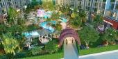 Imperia Sky Garden chính thức giới thiệu tòa căn hộ có tầm nhìn đẹp nhất