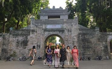 Lễ hội Văn hóa ẩm thực Hà Nội: Không gian văn hóa đậm đà bản sắc