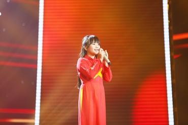 Nhiều tình huống bất ngờ lần đầu tiên xảy ra tại Giọng hát Việt nhí