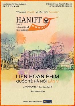 Bộ trường Nguyễn Ngọc Thiện làm Trưởng Ban chỉ đạo LHP Quốc tế Hà Nội lần thứ V