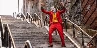 Siêu phẩm 'Joker' càn quét doanh thu phòng vé cuối tuần