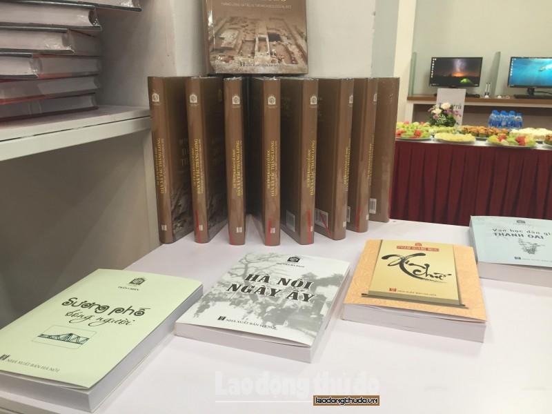 Tủ sách Thăng Long Hà Nội: Giá trị không thể thay thế của nguồn tư liệu phương Tây
