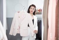 Á khôi Dương Yến Nhung chuẩn bị hành trình chinh phục Miss Tourism Queen Worldwide 2019