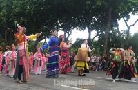 Điều chỉnh thời gian diễn ra Lễ hội Văn hoá dân gian trong đời sống đương đại 2019