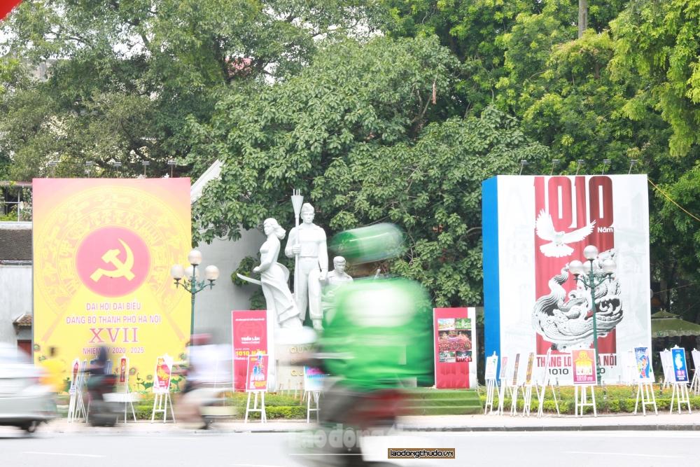 Tuần lễ văn hóa Kỷ niệm 1010 năm Thăng Long – Hà Nội (1010 - 2020)