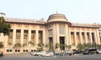 Ngân hàng Nhà nước Việt Nam điều chỉnh giảm lãi suất điều hành
