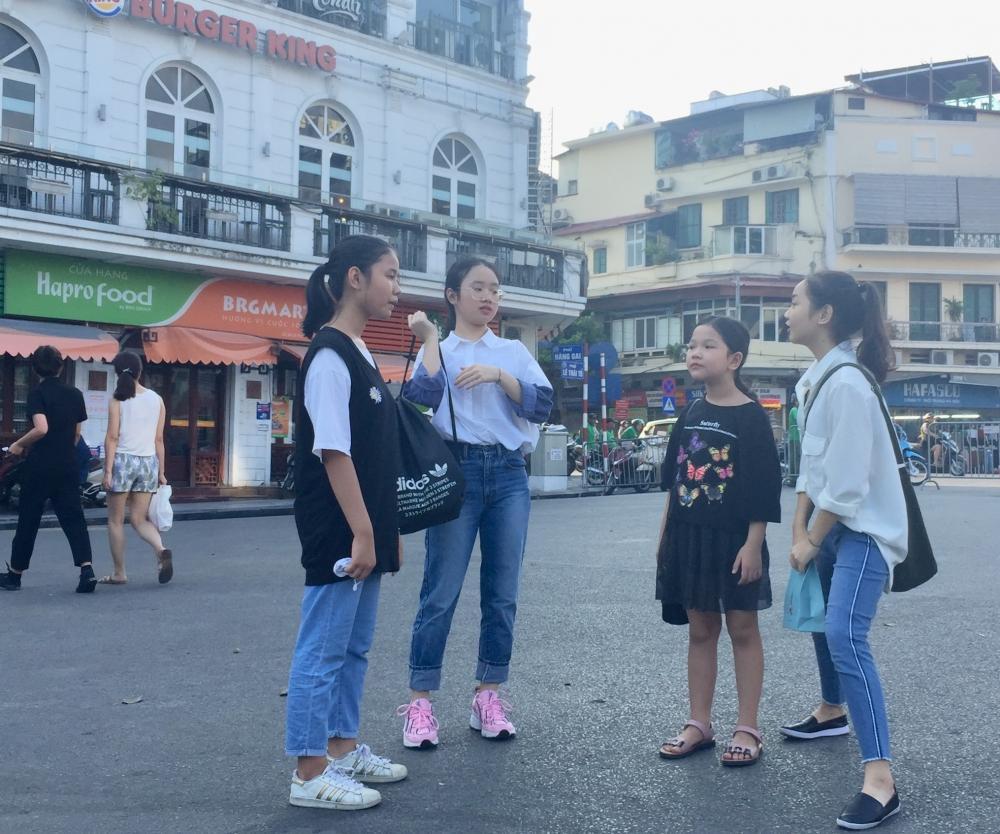 Giá trị di sản của khu Phố cổ Hà Nội phục vụ phát triển du lịch