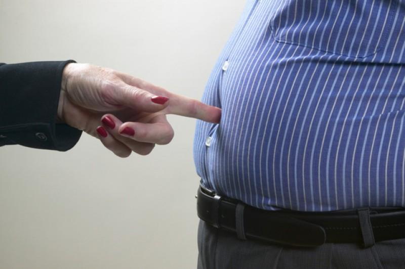 5 chứng bệnh mà đàn ông béo bụng có nguy cơ mắc phải