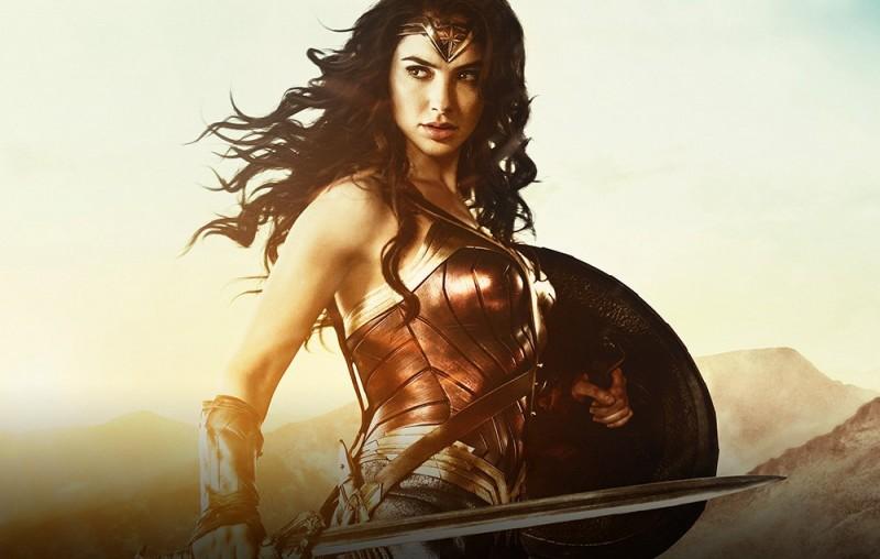 Liên minh công lý: Nguồn gốc của Wonder Woman