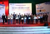 Công bố kết quả cuộc thi Kỹ năng quản lý tài chính mùa thứ 6 dành cho sinh viên