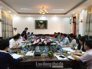 Huyện Thanh Trì: Tiếp tục nâng cao chất lượng hoạt động của công đoàn cơ sở