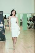 Nhiều 'mỹ nhân' xinh đẹp tranh cử tấm vé tham dự Hoa hậu chuyển giới quốc tế 2019
