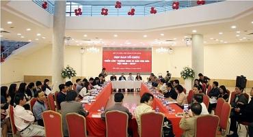 """Triển lãm """"Không gian Di sản văn hóa Việt Nam – 2018"""""""