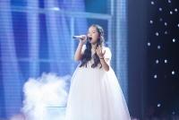 Giọng hát Việt nhí 2018: Xuân Phương được ví 'Tiểu Diva Hồng Nhung' khi hát 'Papa'