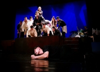 Sắp ra mắt vở kịch 'Romeo và Juliet' tại Hà Nội do đạo diễn người Áo dàn dựng