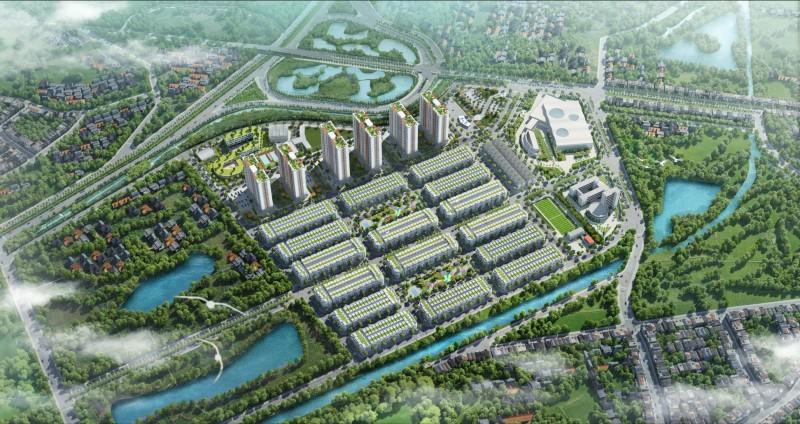 Chủ đầu tư Him Lam Green Park sẽ đồng hành cùng nhiều đơn vị phân phối uy tín