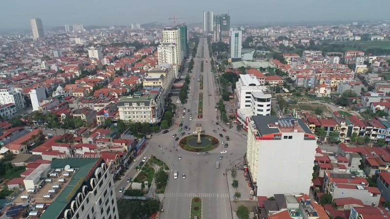 """Cuối năm, bất động sản công nghiệp Bắc Ninh """"sốt nóng"""""""