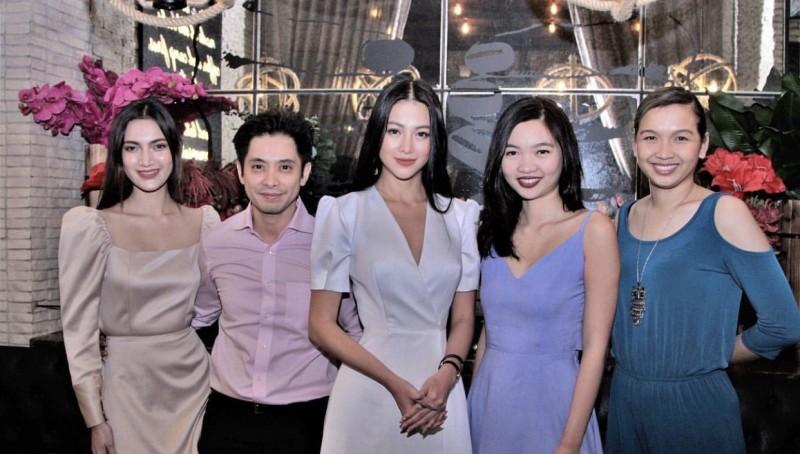 Phương Khánh được mời làm Giám khảo Miss Bikini Phillipines 2019