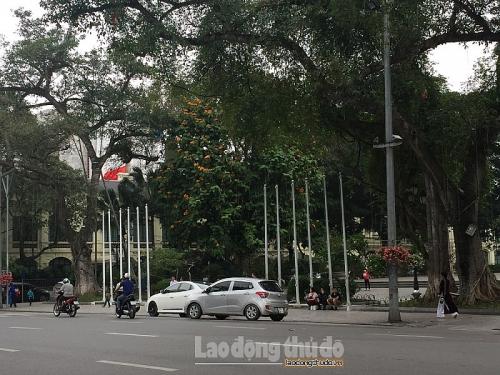 Thêm 31 tuyến đường, phố Hà Nội sẽ được đặt tên