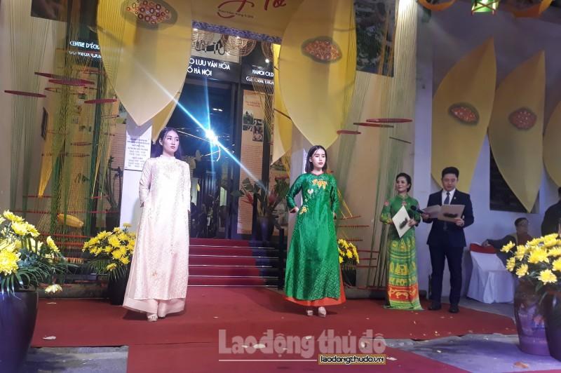 Phố cổ Hà Nội: Khai mạc chuỗi hoạt động nhân ngày Di sản văn hóa Việt Nam