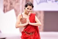 Phương Khánh nổi bật tại Asian Kids Fashion Week