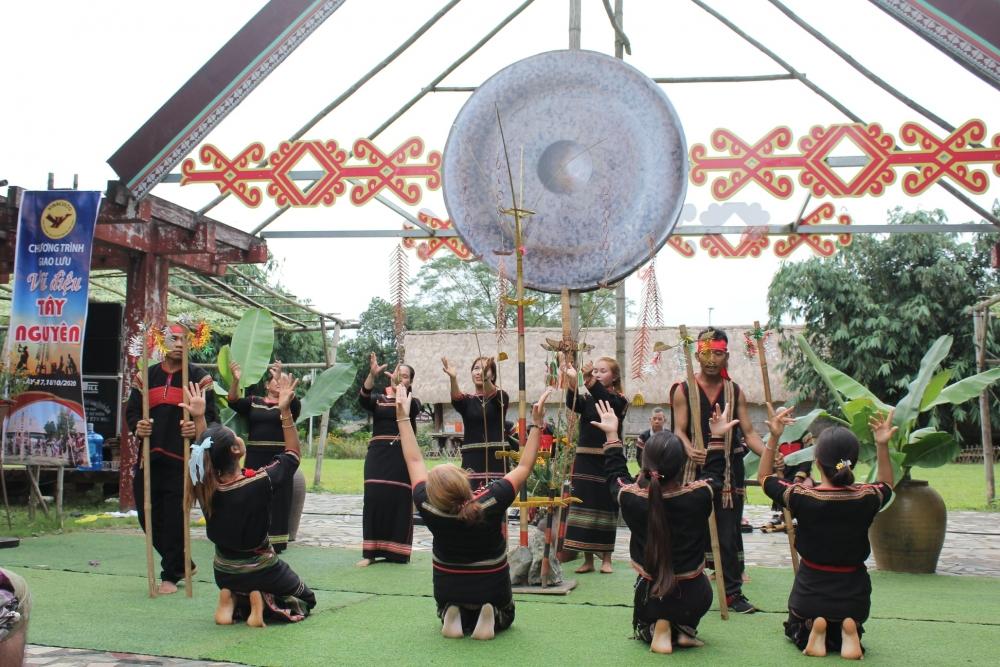"""Tuần """"Đại đoàn kết các dân tộc – Di sản Văn hóa Việt Nam"""" năm 2020"""