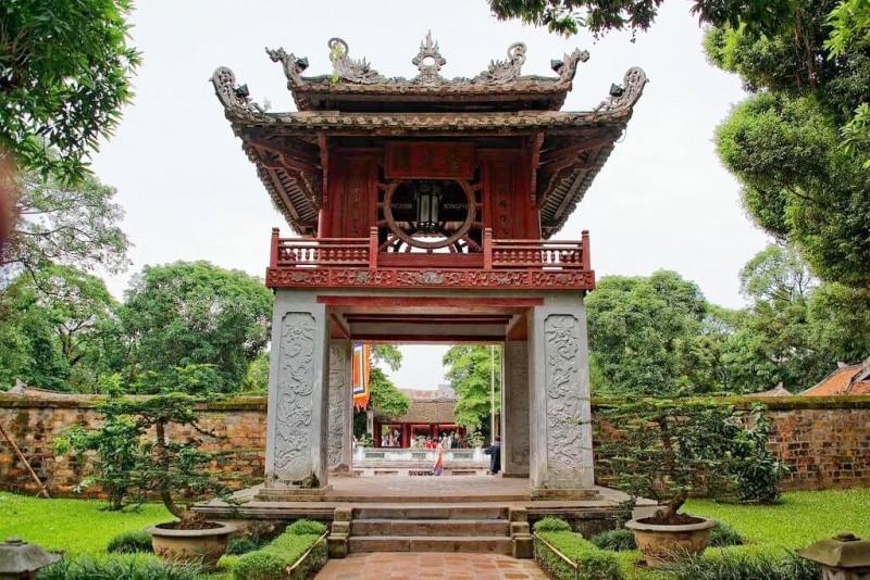 """Trưng bày chuyên đề """"Chu Văn An – Thượng tường Sơn Đẩu"""""""